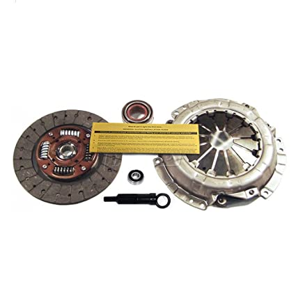 Image Unavailable. Image not available for. Color: EXEDY CLUTCH KIT TOYOTA CELICA GT ...