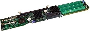 Dell PowerEdge 2850 PCI-X Riser Board- U8373