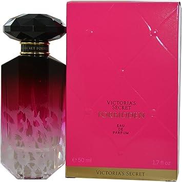 0ab1f1814b2 VICTORIA SECRET FORBIDDEN by Victoria s Secret for WOMEN  EAU DE PARFUM  SPRAY 1.7 OZ  Amazon.ca  Health   Personal Care