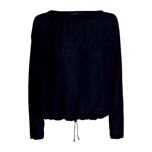 Broadway - Camisas - corte imperio - Básico - Cuello redondo - para mujer