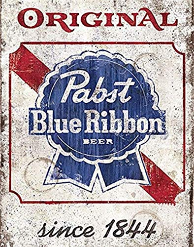 Used, Easy Painter Original Pabst Blue Ribbon Beer Retro for sale  Delivered anywhere in USA