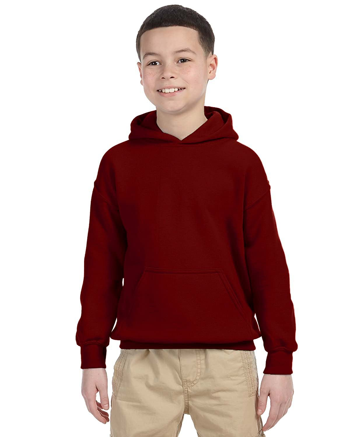 Indica Plateau Youth Lvl 1 Crook Kids Hoodie