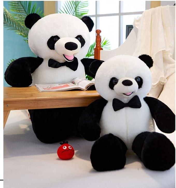LXFMZ Peluche Panda Oso Panda Peluches Regalos Niños ...