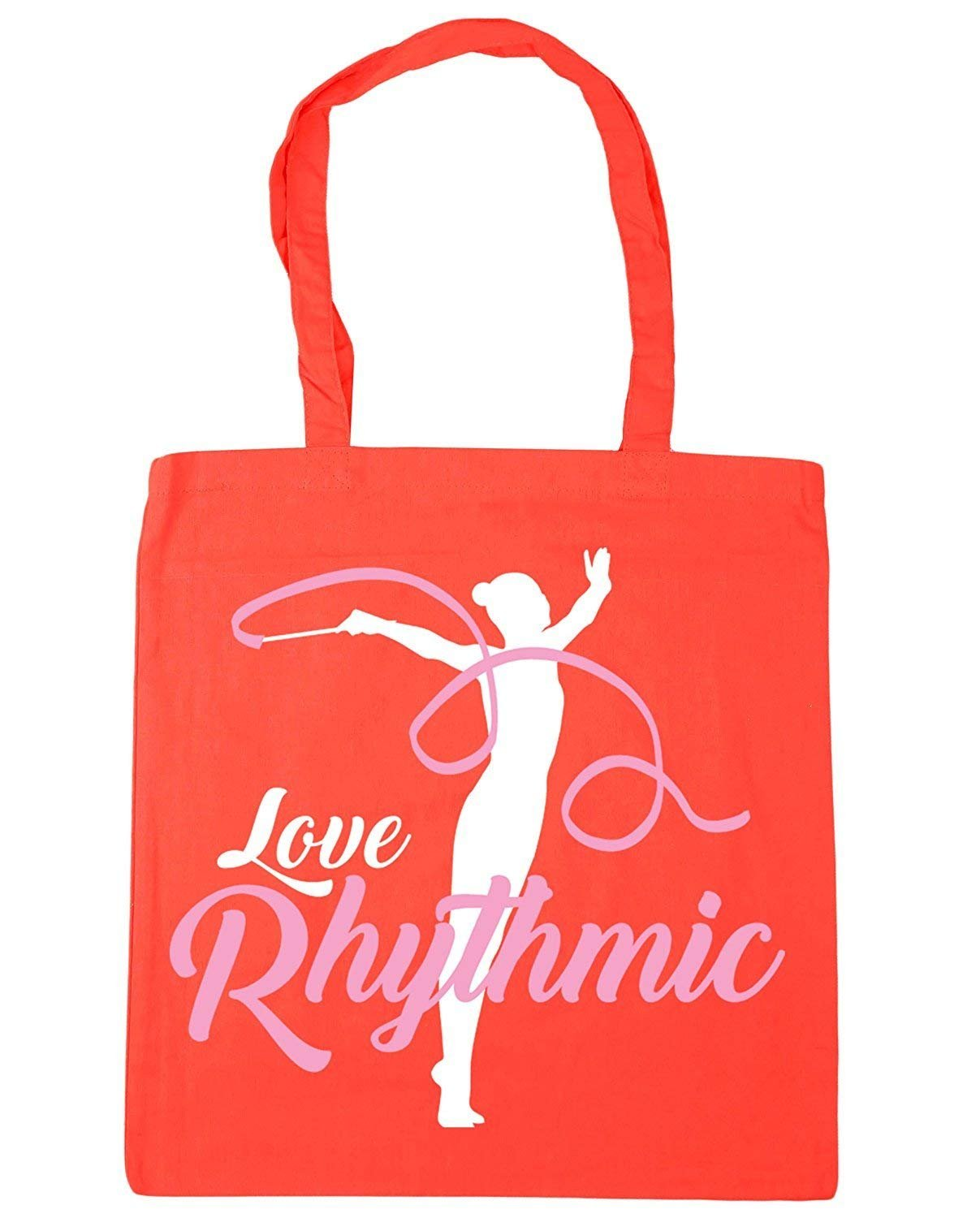Rhythmic Gymnastics Whats In My Gym Bag Building