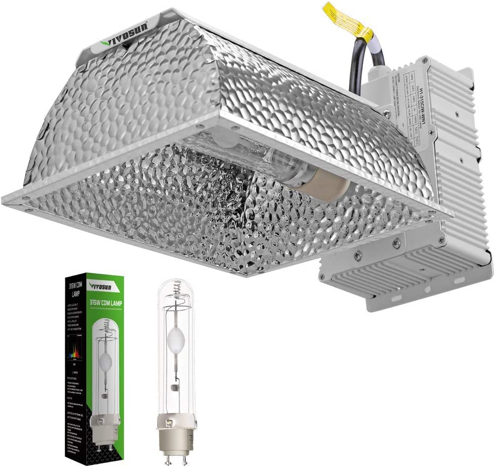 Vivosum 3152W CMH/CDM Grow Light Kit