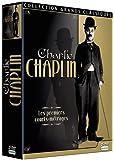 COFFRET CHARLIE CHAPLIN