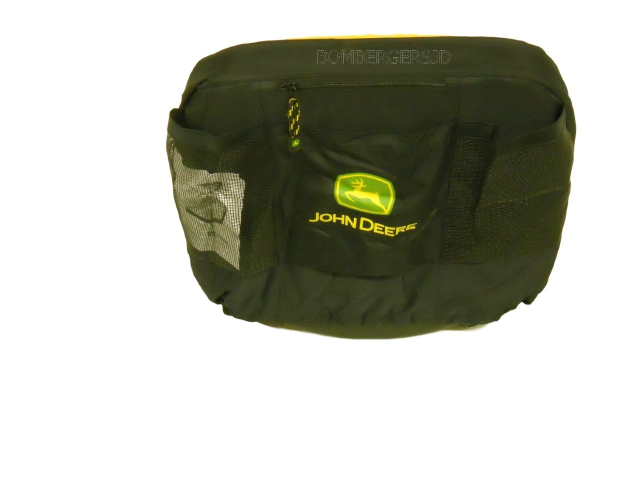 John Deere 445 Tractor Seats Replacement : John deere seat cover for lawn mower velcromag