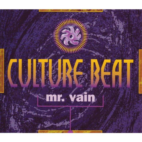Mr. Vain