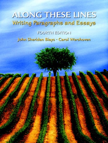 along these lines writing paragraphs and essays answers Along these lines: writing paragraphs and essays with july 04, 2018 aqaguzup my handbook 9 by describing solely this part of the people, porter is drawing attention to a part of the body seemingly unrelated to newspaper writing.