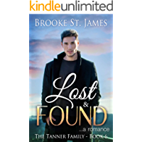 Lost & Found: A Romance (Tanner Family Book