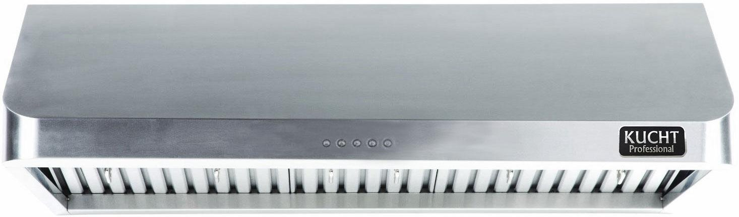 Kucht KRH3002U 30'' Under Cabinet Range Hood 900CFM 2 years warranty, Stainless Steel