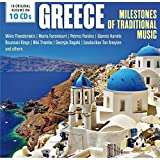 Greece - Milestones of Traditional Music