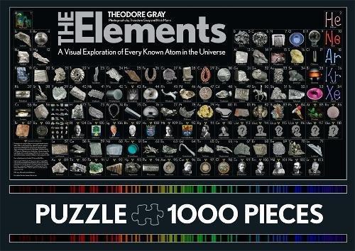 1000 piece puzzle table - 3