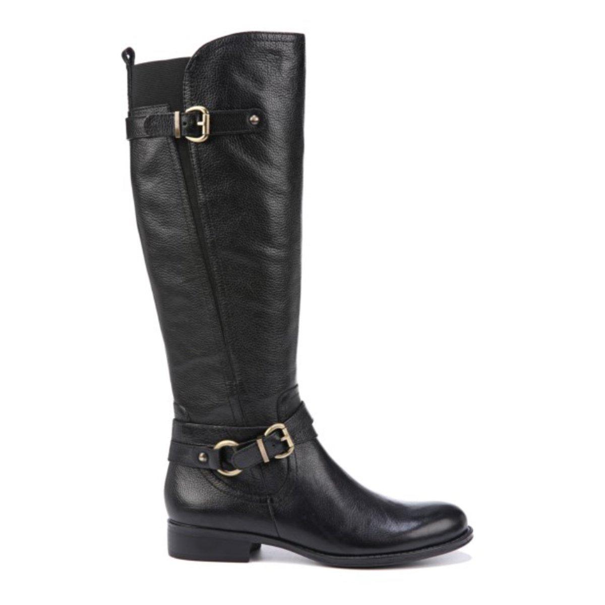 1612e2180059 Naturalizer Women s  Jodee-WC  Wide Calf Knee High Boot  Amazon.ca  Shoes    Handbags