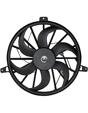Amazon Com Radiator Fan Motors