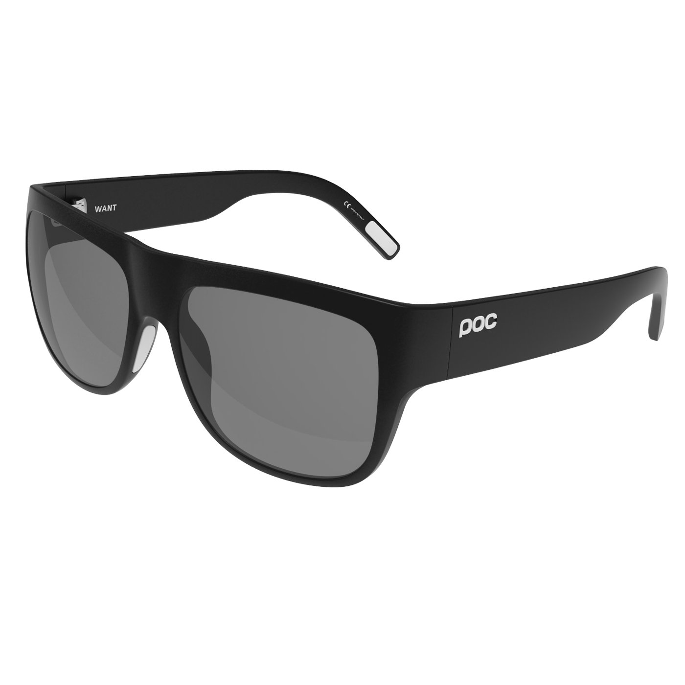 TALLA 14.9. POC DO Low - Gafas de esquí Unisex, Color Negro