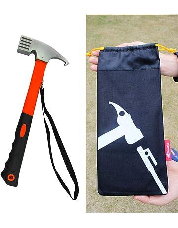 Amazon.es: Cartucheras para martillos: Bricolaje y herramientas