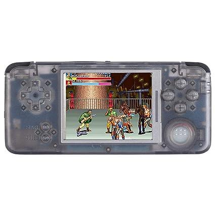 24286380bf386 Amazon.com  KOBWA Handheld Game Console