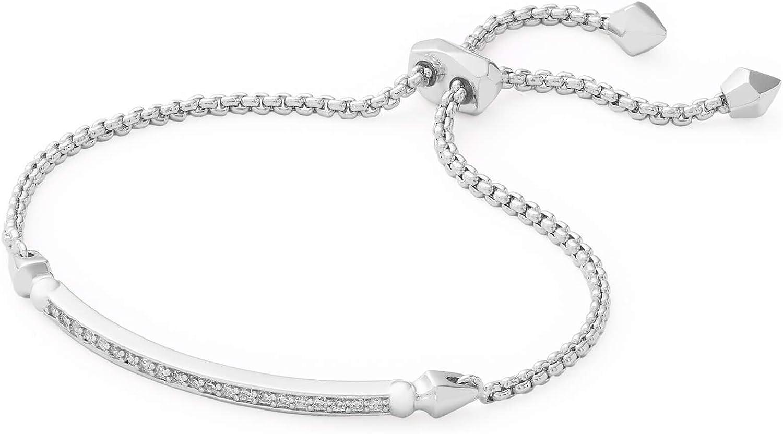 Kendra Scott OTT Adjustable Link Chain Bracelet for Women