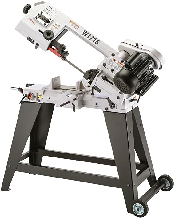 SHOP FOX W1715 3/4 HP Metal Cutting Bandsaw