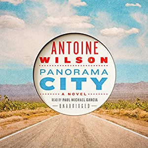 Panorama City Audiobook