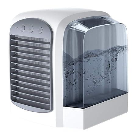 package-YGM Ventilador De Aire Acondicionado Refrigerador De Agua ...