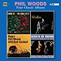 PHIL WOODS / WOODS - FOUR CLASSIC ALBUMSの商品画像