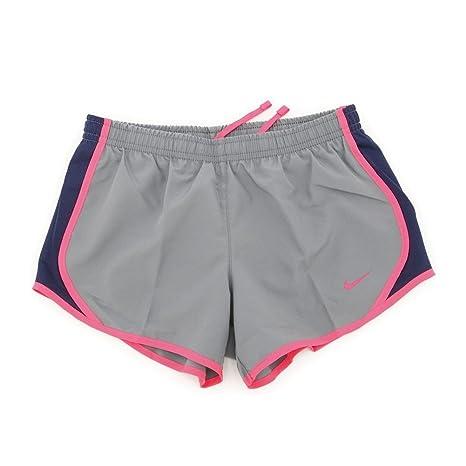 02405c8319dad Amazon.com : Girls' Nike Dry Tempo Running Shorts X-Large ...