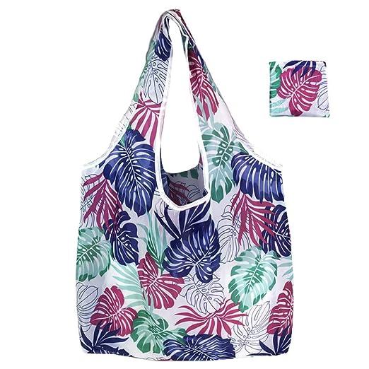 Bolsa reutilizable de comestibles, bolsas de la compra ...