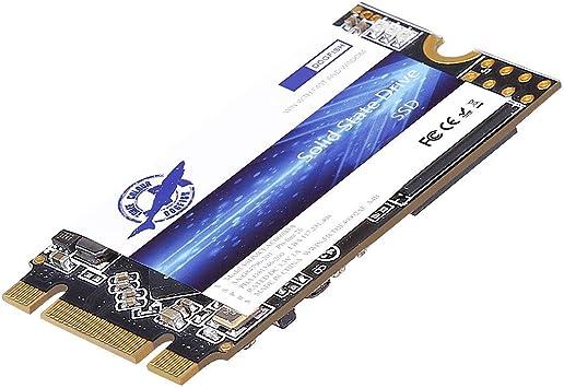Dogfish m.2 2242 1TB Ngff Unidad De Estado Sólido Incorporada Altura de Alta Velocidad Unidad de Disco Duro de Alto Rendimiento para computadora portátil de Escritorio(1TB, m.2 2242): Amazon.es: Electrónica