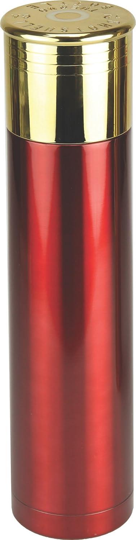 River's Edge Shot Shell 1000ml Vacuum Bottle,
