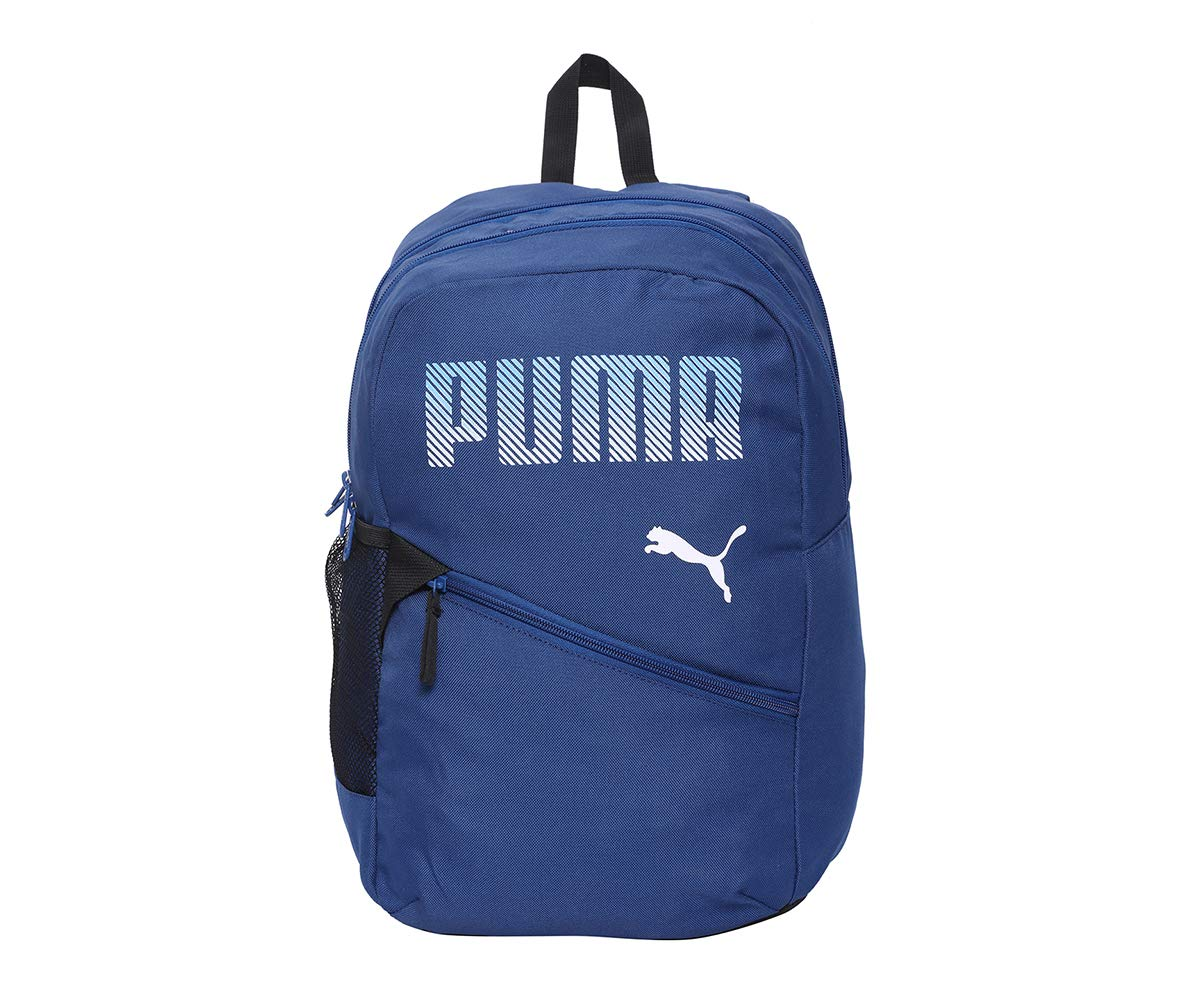 Plus IND 20 Laptop Backpack (Blue) - Buy Plus IND 20 Laptop Backpack (Blue)  Online at Low Price in India - Amazon.in 0e9be47501f11