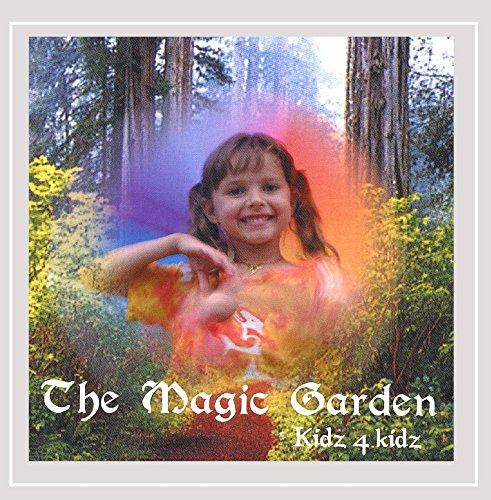 Garden Magic (The Magic Garden)