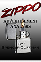 Zippo Advertisement Analysis Kindle Edition