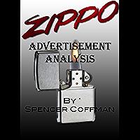 Zippo Advertisement Analysis