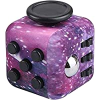 Fidget Cube Relieves Squeeze Fun Stress Reliever Anxietyand Stress Cube Squeeze Stress Relief Toysadult Kids Toy