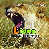 Lions, Amelie Von Zumbusch, 1404236317