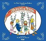 """Afficher """"Chansons de France pour les petits enfants"""""""