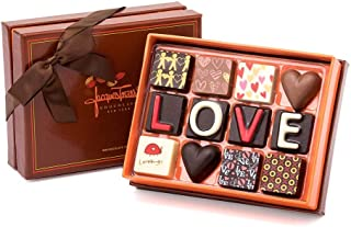 product image for Jacques' Love Bonbons - 12 pieces
