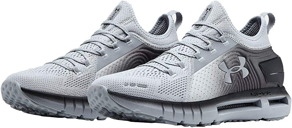 Under Armour 0192811283021, Sneakers HOVR Phantom 101, Grey, 46 Womens: Amazon.es: Zapatos y complementos