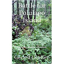 Battle for Polulapo Island