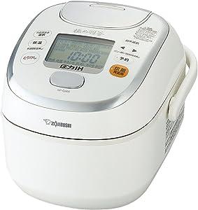 ZOJIRUSHI pressure IH rice cooker 3.5 Go NP-QA06-WZ