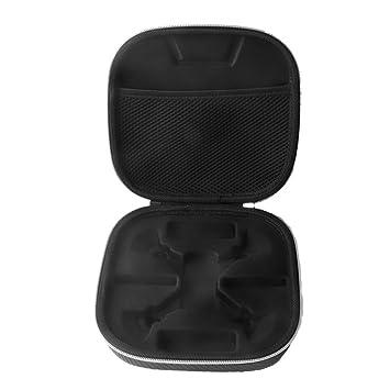 ZzZz batería Bolsillo Coupon Vouchers Bolsillo contenedor de para Drone RC Dobby zerotech, Noir D, 197x188x51mm: Amazon.es: Hogar