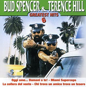 Bud Spencer Terence Hill Greatest Hits 6