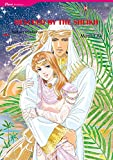 Rescued by The Sheikh: Harlequin comics