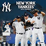 New York Yankees 2018 Calendar