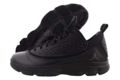 225db9af6f1 Jordan Nike Air CP3 VI AE Mens Basketball Shoes 580580-010 Black 7.5 M US