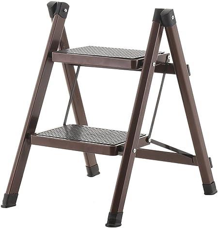 DY Taburete escalonados, Escalera de dormitorios Hogar Escalera Plegable Multifunción Escalera Colgante Taburete escalón (Color : #1): Amazon.es: Hogar