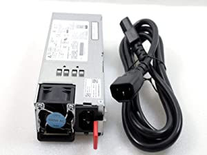 New Genuine PS for Dell Networking N4000 N4032F 8132F 8164F 460W Power Supply DPS-460KB C
