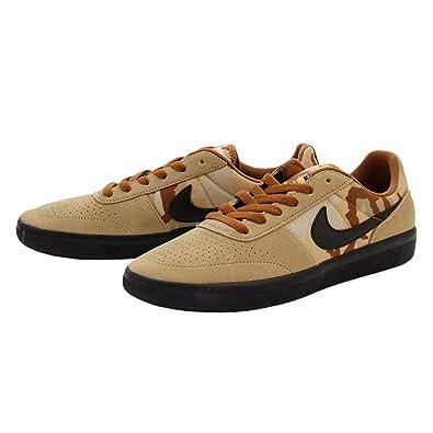 timeless design 4aac1 590b3 Nike SB Team Classic Skate Shoe (8 D(M) US, Parachute Beige